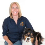 6 month dog trainer professional training program with Alexis Davison