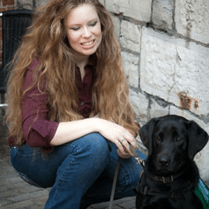 6 month dog trainer professional training program with Laura VanArendonk Baugh