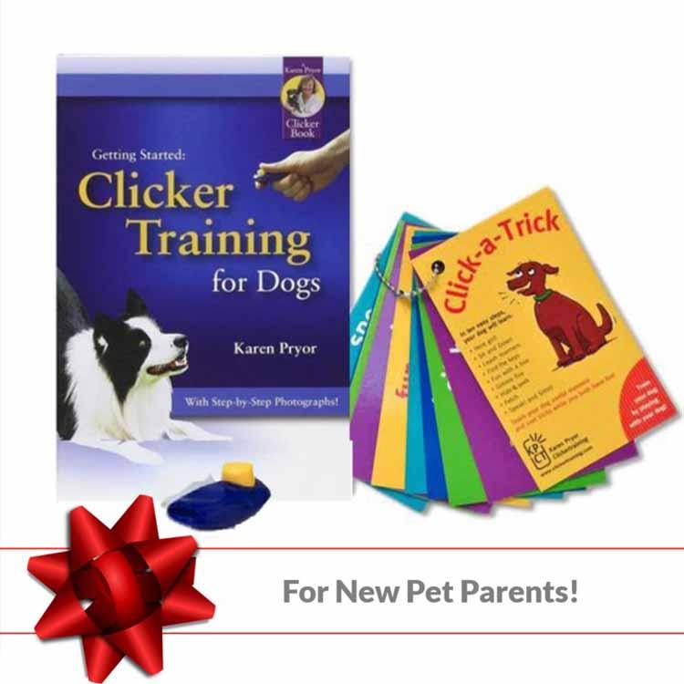 For New Pet Parents