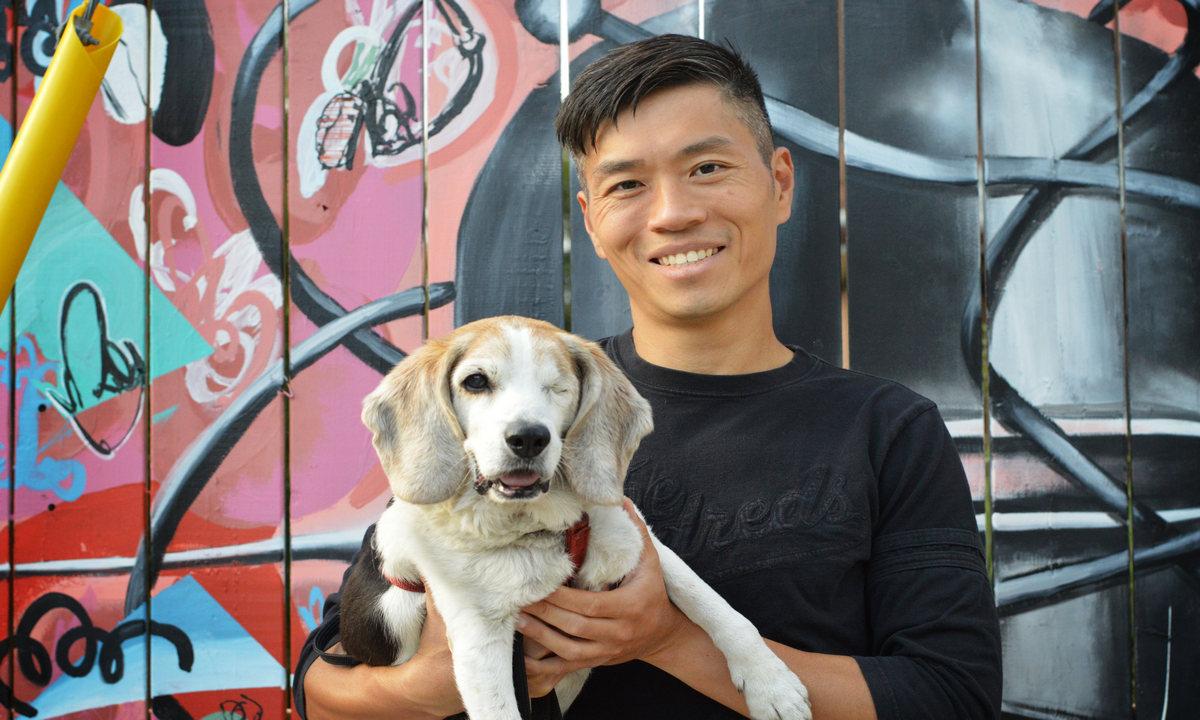 KPA Faculty Member Andre Yeu