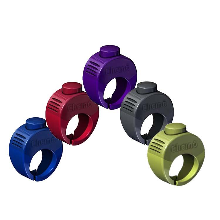 Clicino-Clicker-Ring